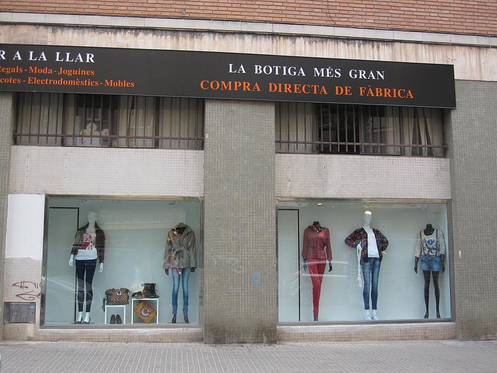 Local comercial en alquiler en calle St Joan D'en Coll, Vic-remei en Manresa - 180414297
