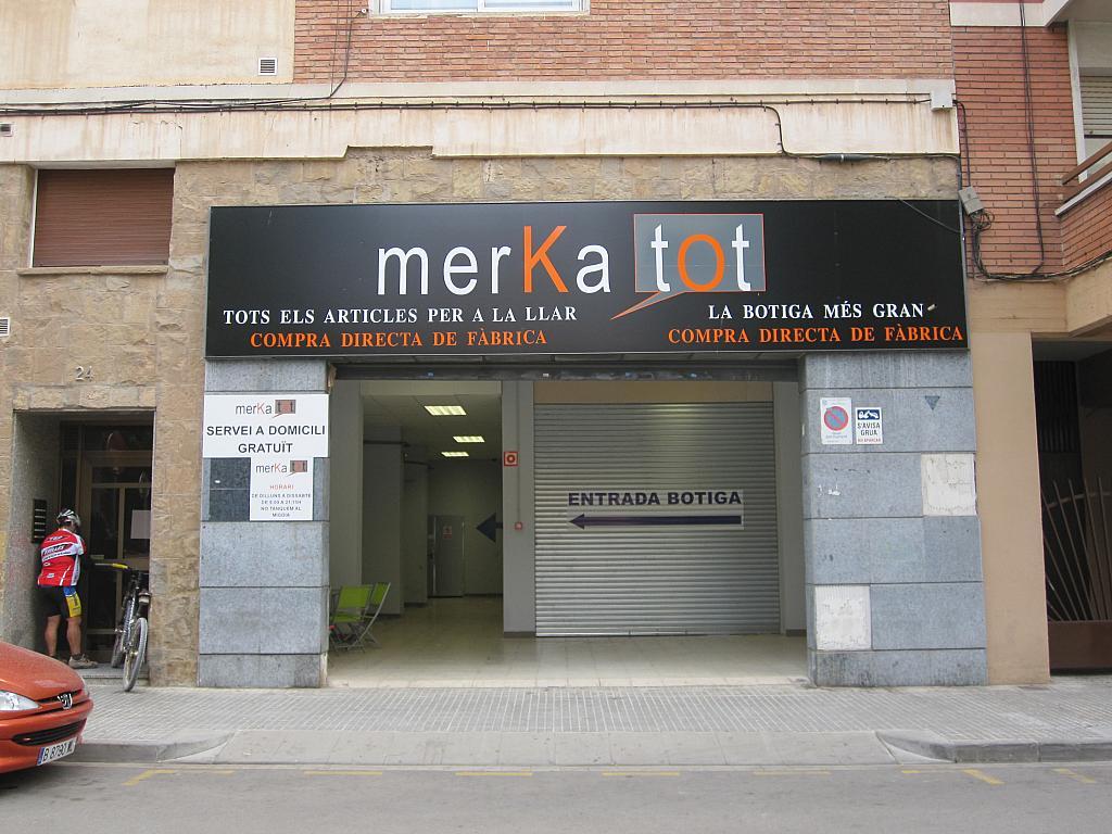 Local comercial en alquiler en calle St Joan D'en Coll, Vic-remei en Manresa - 180414324