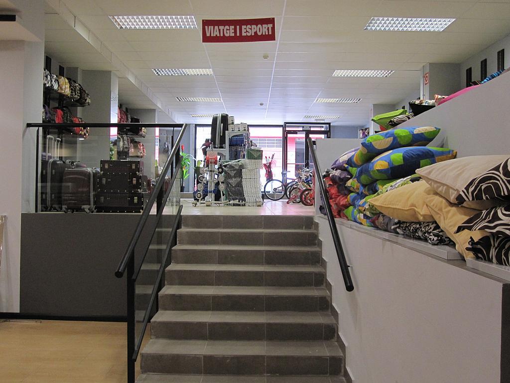Local comercial en alquiler en calle St Joan D'en Coll, Vic-remei en Manresa - 180414526