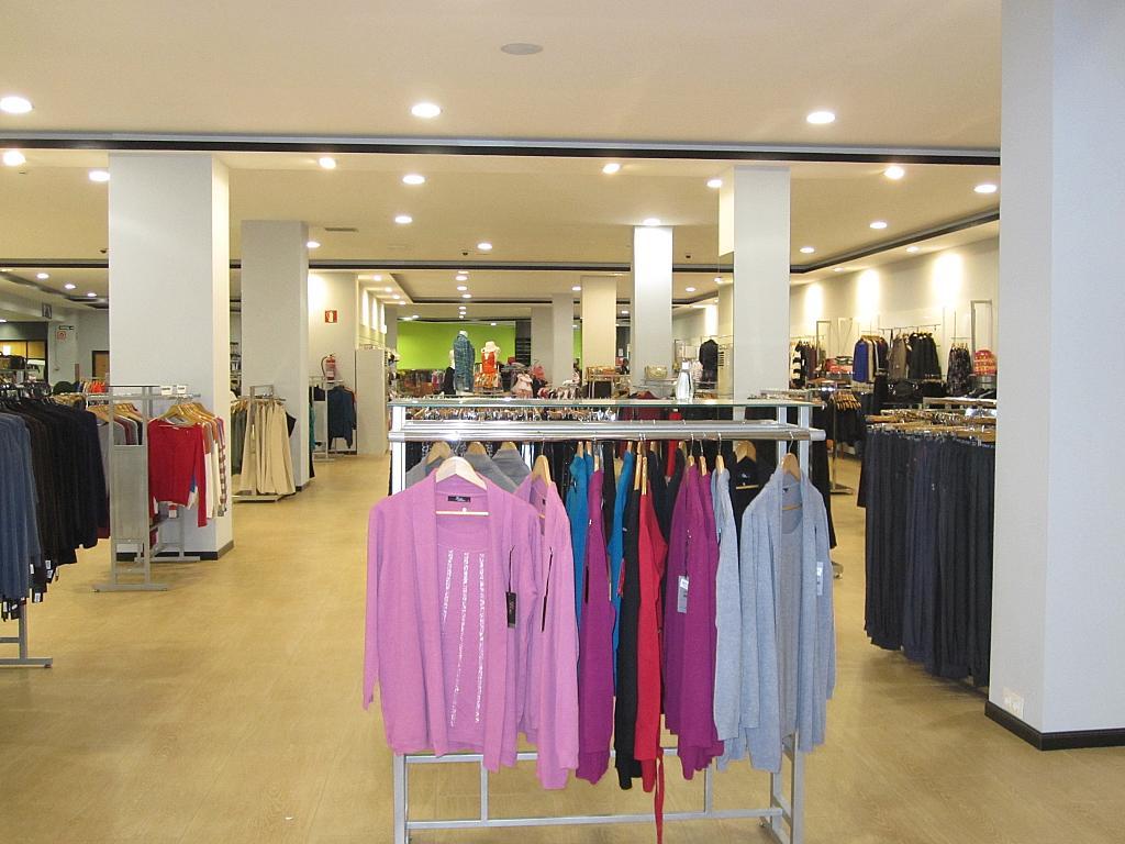 Local comercial en alquiler en calle St Joan D'en Coll, Vic-remei en Manresa - 180414534