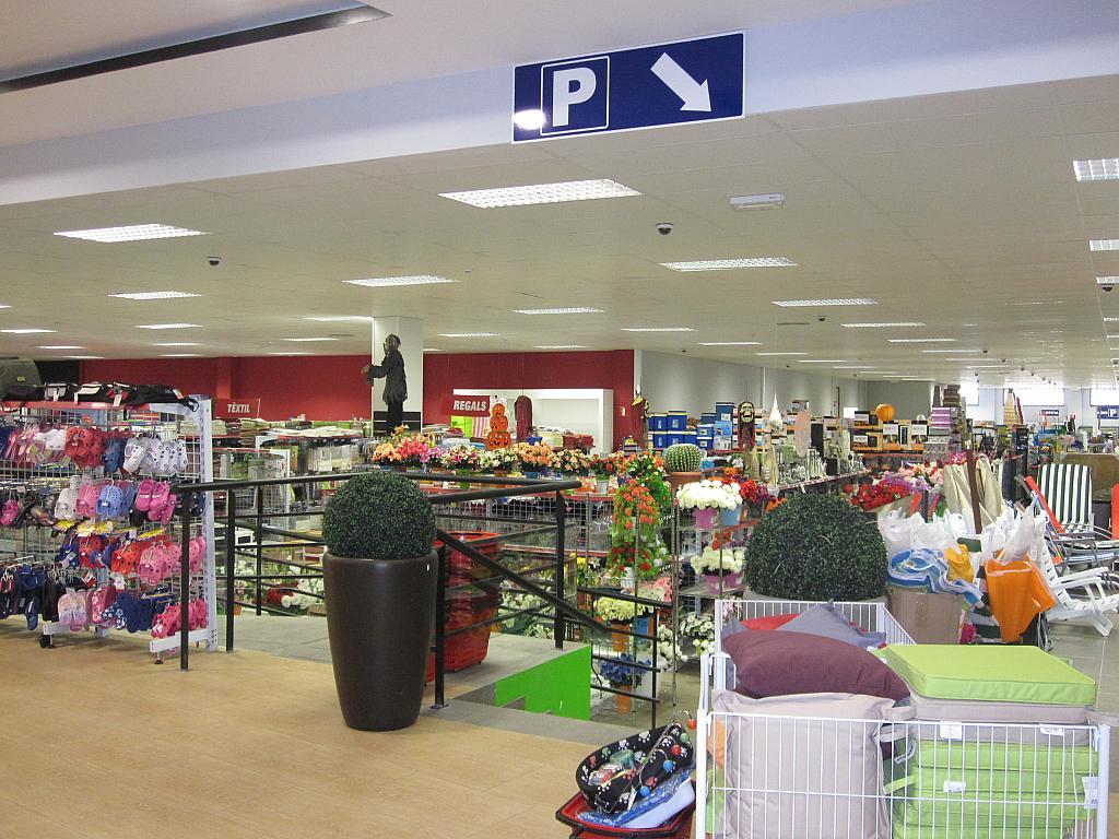 Local comercial en alquiler en calle St Joan D'en Coll, Vic-remei en Manresa - 180414564