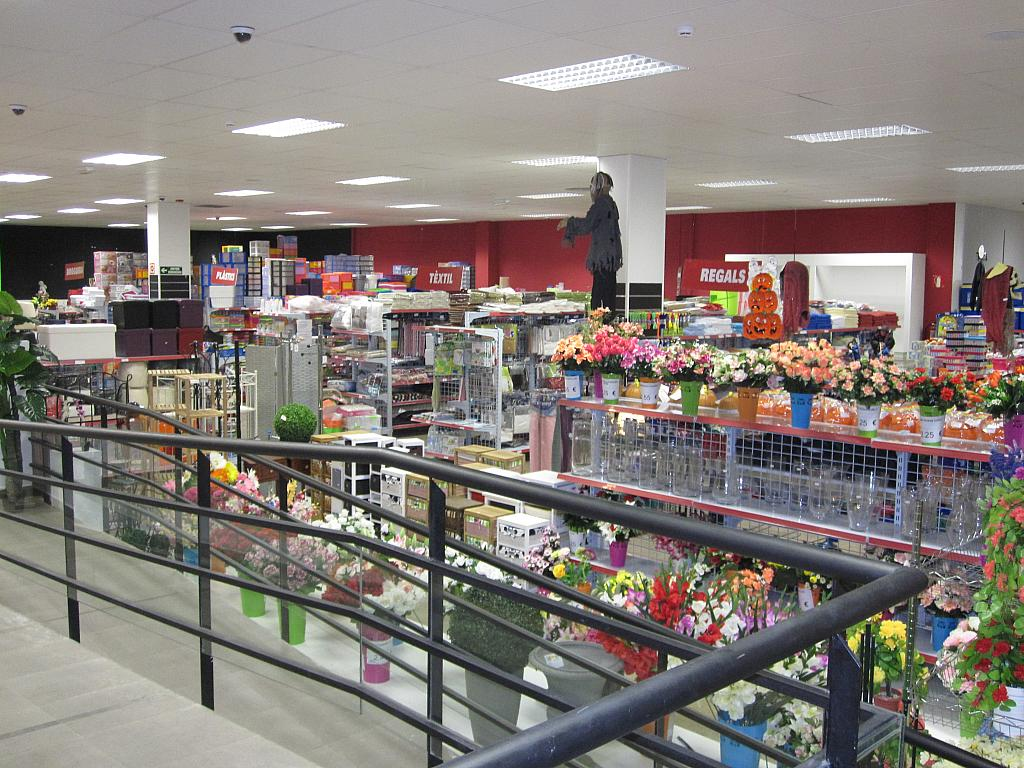 Local comercial en alquiler en calle St Joan D'en Coll, Vic-remei en Manresa - 180414607