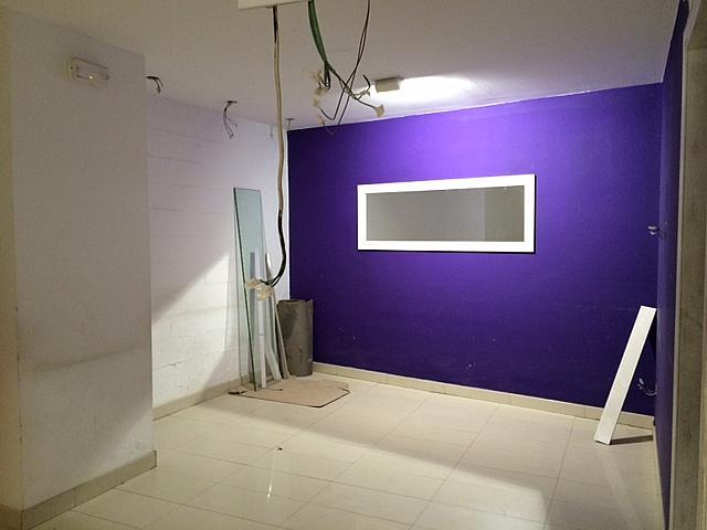 Local comercial en alquiler en calle Nou, Passeig rodalies en Manresa - 210666458