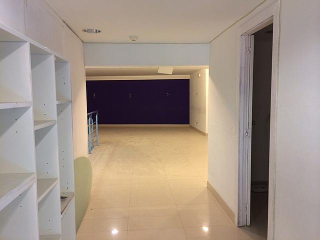 Local comercial en alquiler en calle Nou, Passeig rodalies en Manresa - 210666465