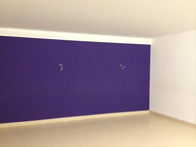 Local comercial en alquiler en calle Nou, Passeig rodalies en Manresa - 210666504