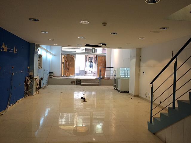 Local comercial en alquiler en calle Nou, Passeig rodalies en Manresa - 210666520