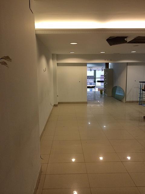 Local comercial en alquiler en calle Nou, Passeig rodalies en Manresa - 210666529