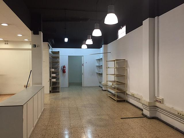 Local en alquiler en calle Alcalde Armengou, Passeig rodalies en Manresa - 211239247