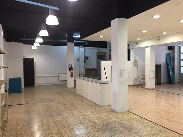 Local en alquiler en calle Alcalde Armengou, Passeig rodalies en Manresa - 211239252