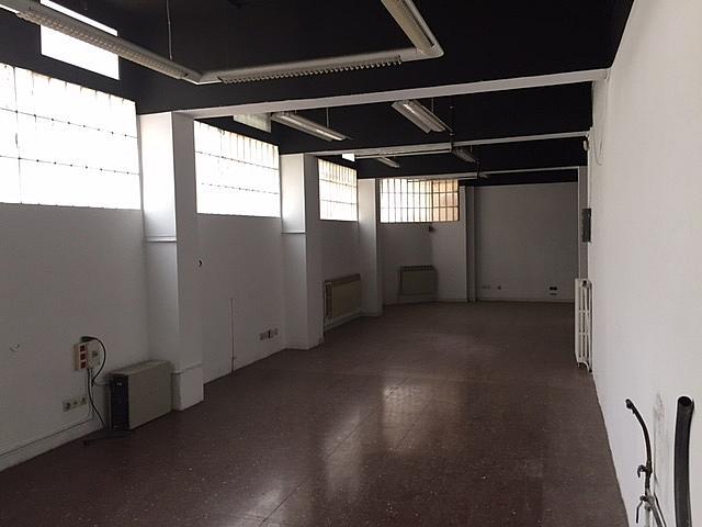 Local en alquiler en calle Alcalde Armengou, Passeig rodalies en Manresa - 211239263