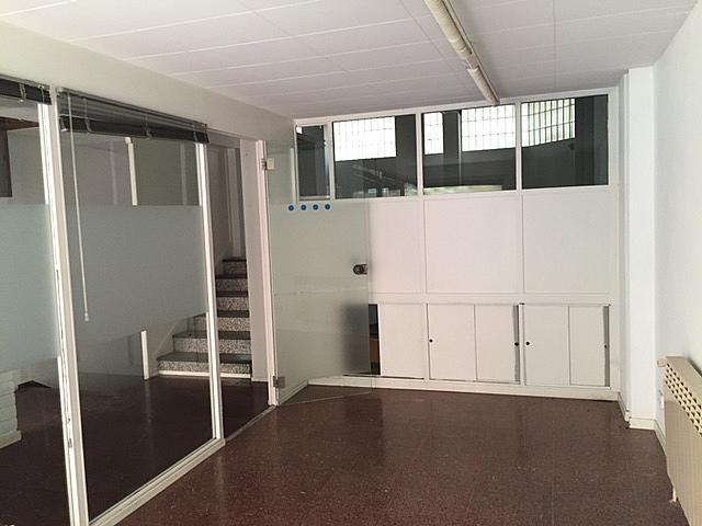 Local en alquiler en calle Alcalde Armengou, Passeig rodalies en Manresa - 211239277