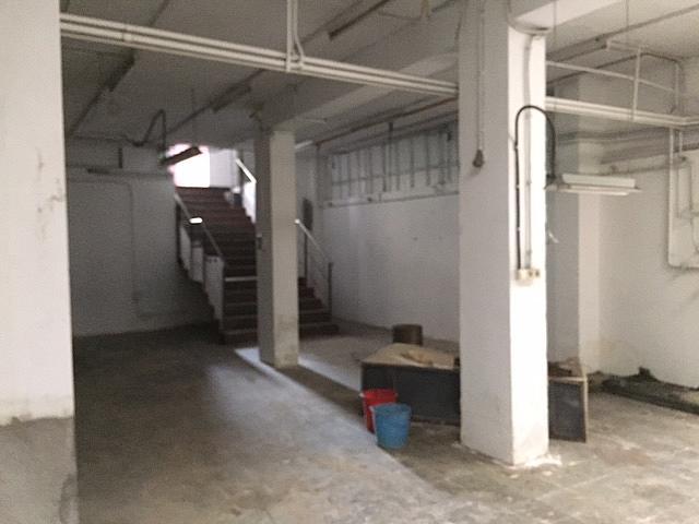 Local en alquiler en calle Alcalde Armengou, Passeig rodalies en Manresa - 211239285