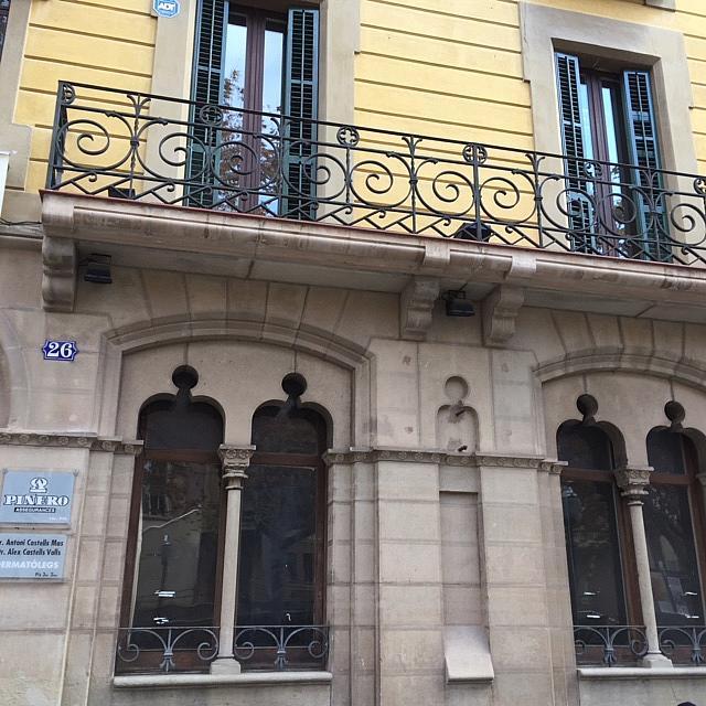 Local comercial en alquiler en paseo Pere III, Passeig rodalies en Manresa - 230763060