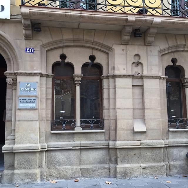 Local comercial en alquiler en paseo Pere III, Passeig rodalies en Manresa - 230763061
