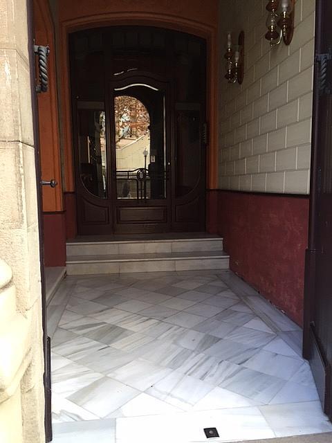 Local comercial en alquiler en paseo Pere III, Passeig rodalies en Manresa - 230763091