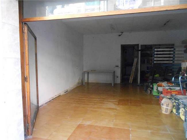 Local comercial en alquiler en Badalona - 331517239