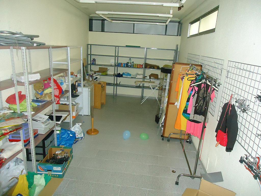 Local comercial en alquiler en Salamanca - 264440546