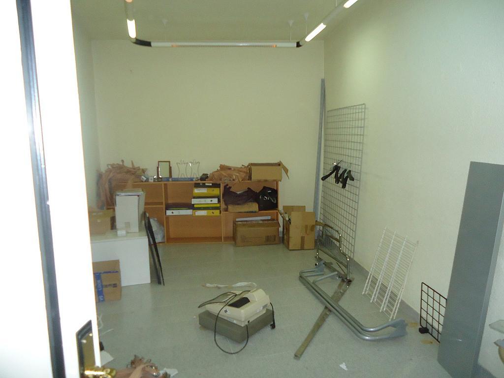 Local comercial en alquiler en Salamanca - 264440707