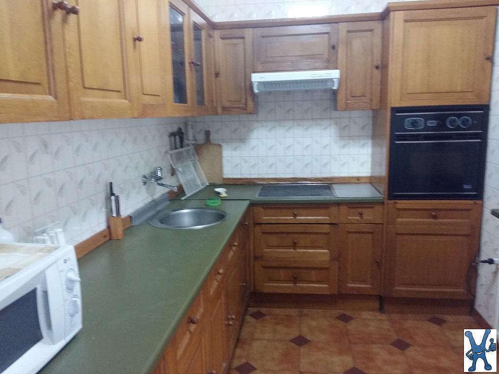 Piso en alquiler en Salamanca - 318897467