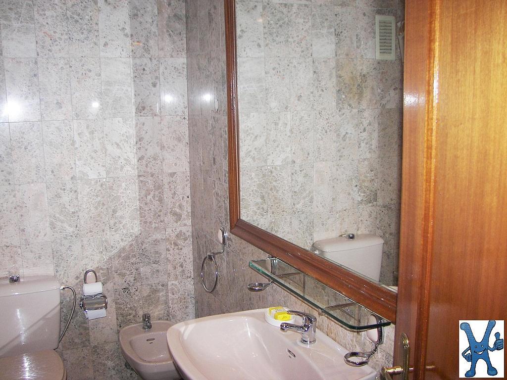 Piso en alquiler en Salamanca - 323914981