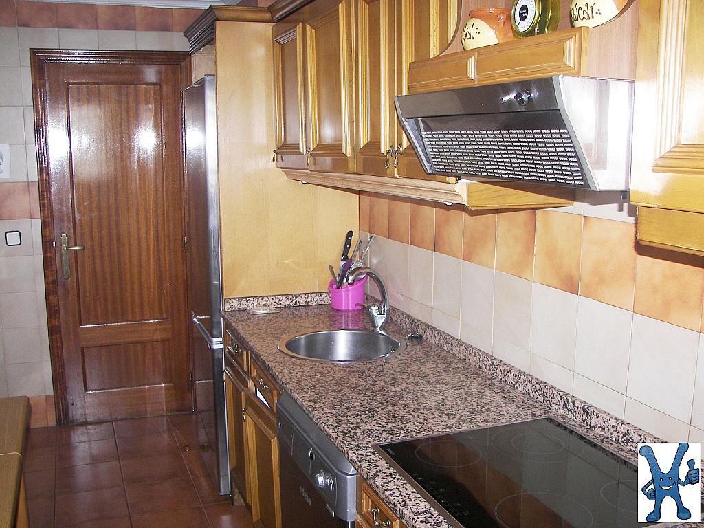 Piso en alquiler en Salamanca - 323915050