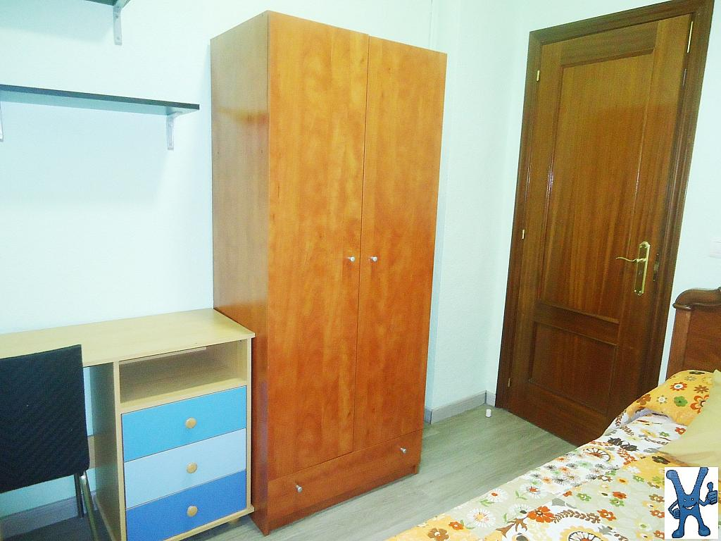 Piso en alquiler en Salesas en Salamanca - 328013682