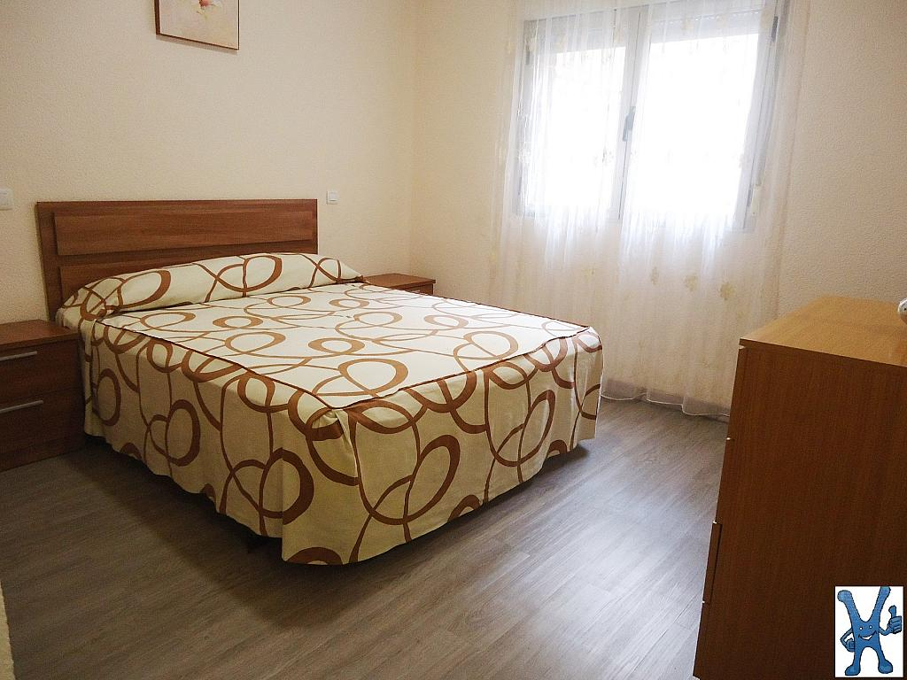 Piso en alquiler en Salesas en Salamanca - 328013700