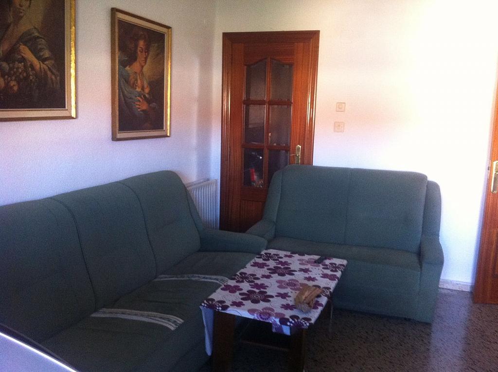 Piso en alquiler en Salamanca - 328067393