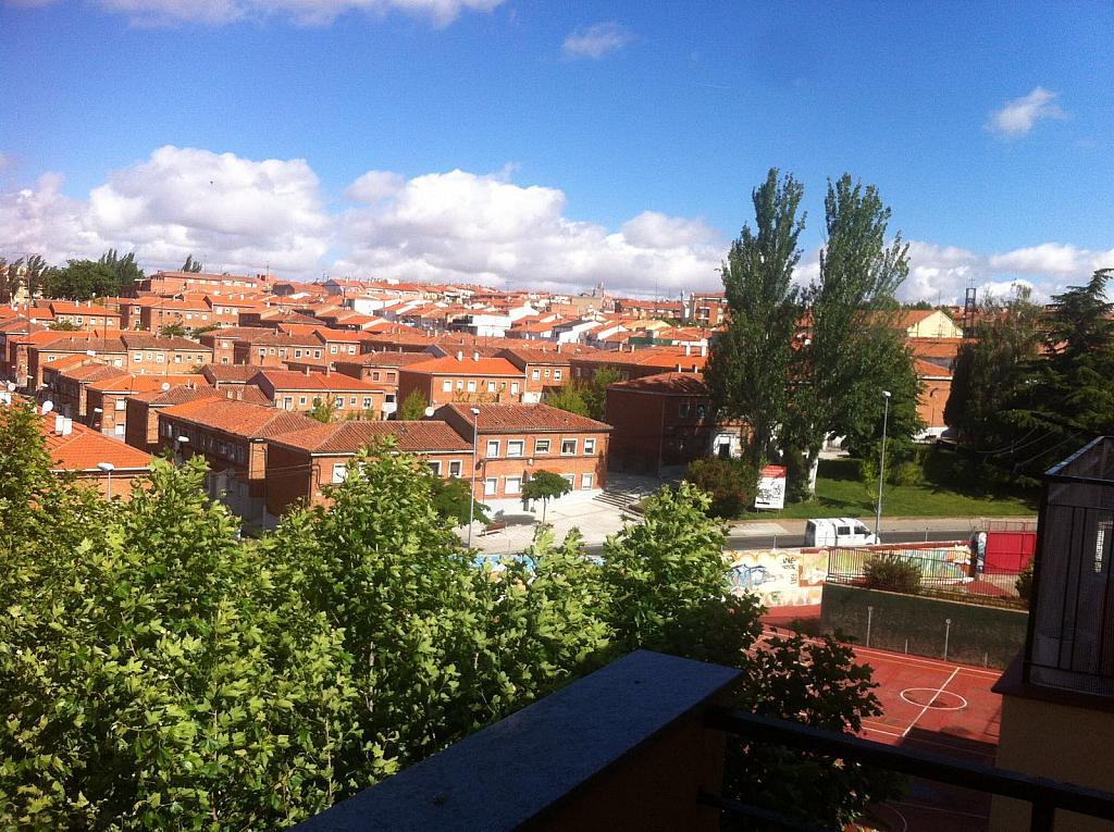 Piso en alquiler en Salamanca - 328067442