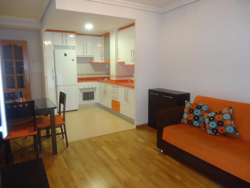 Apartamento en alquiler en Salamanca - 119805898