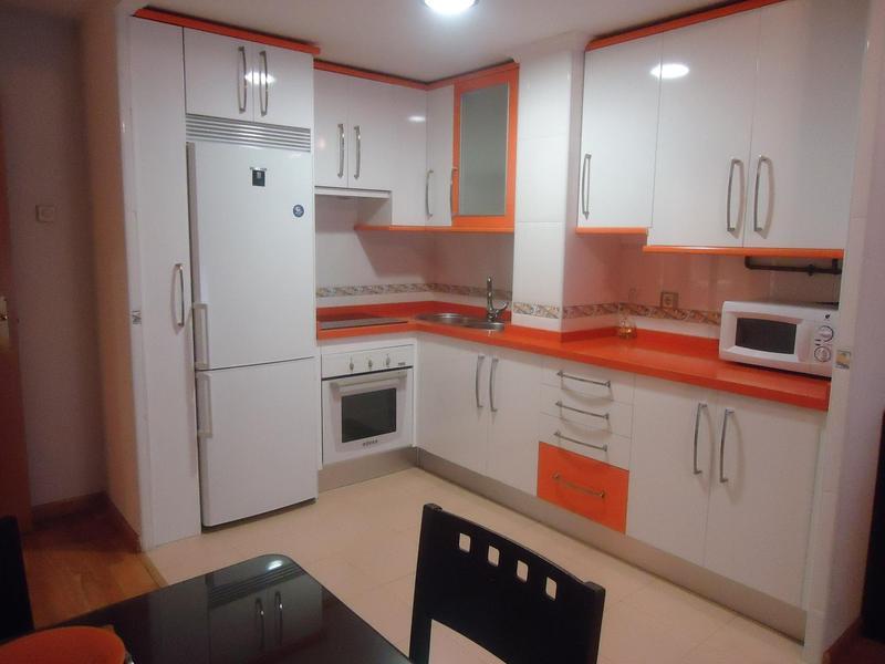 Apartamento en alquiler en Salamanca - 119805901
