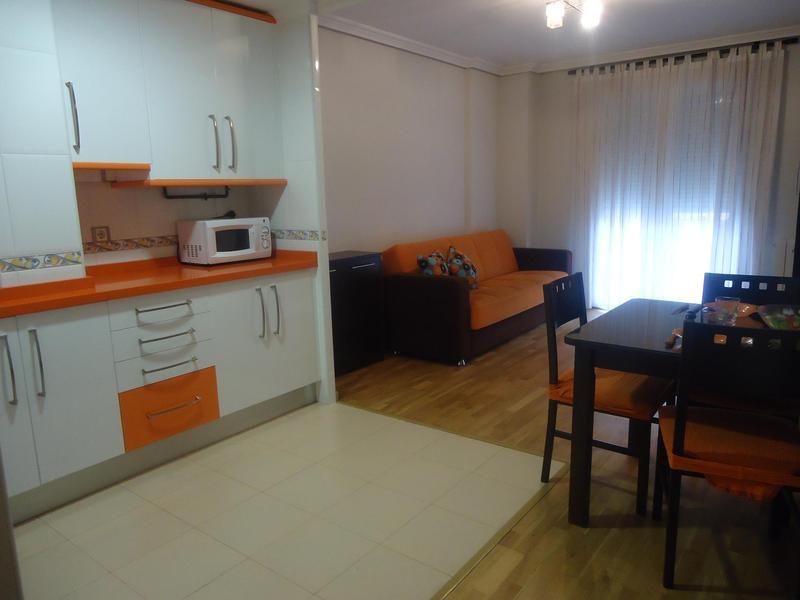 Apartamento en alquiler en Salamanca - 119805902