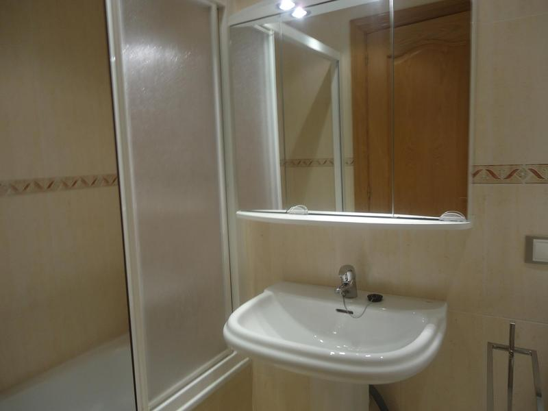 Apartamento en alquiler en Salamanca - 119805905