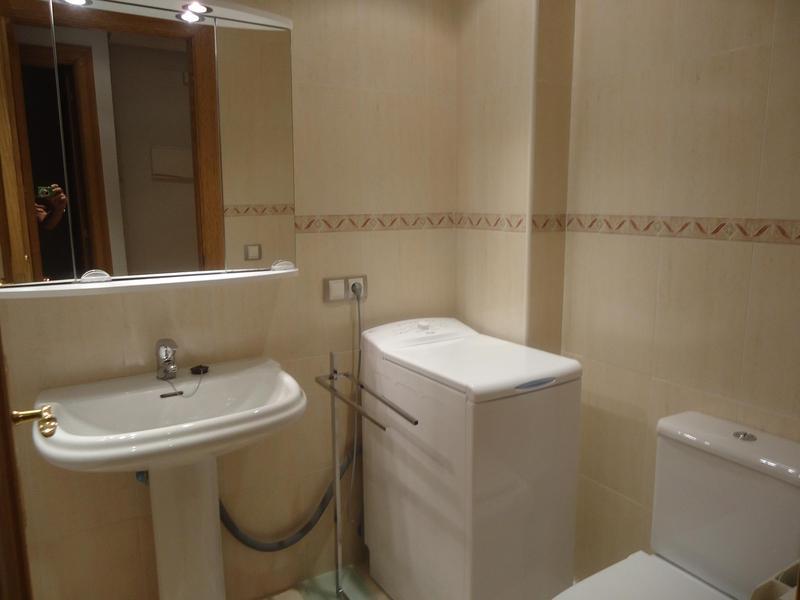 Apartamento en alquiler en Salamanca - 119805906