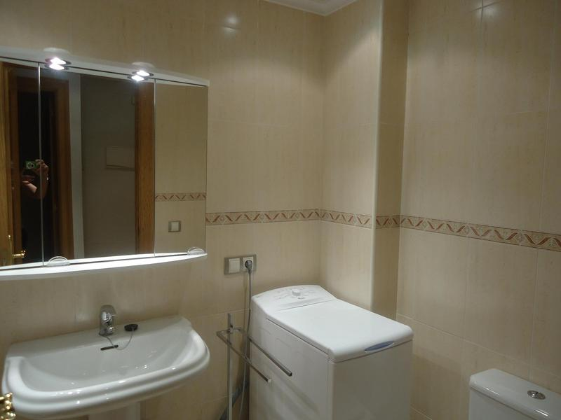 Apartamento en alquiler en Salamanca - 119805907