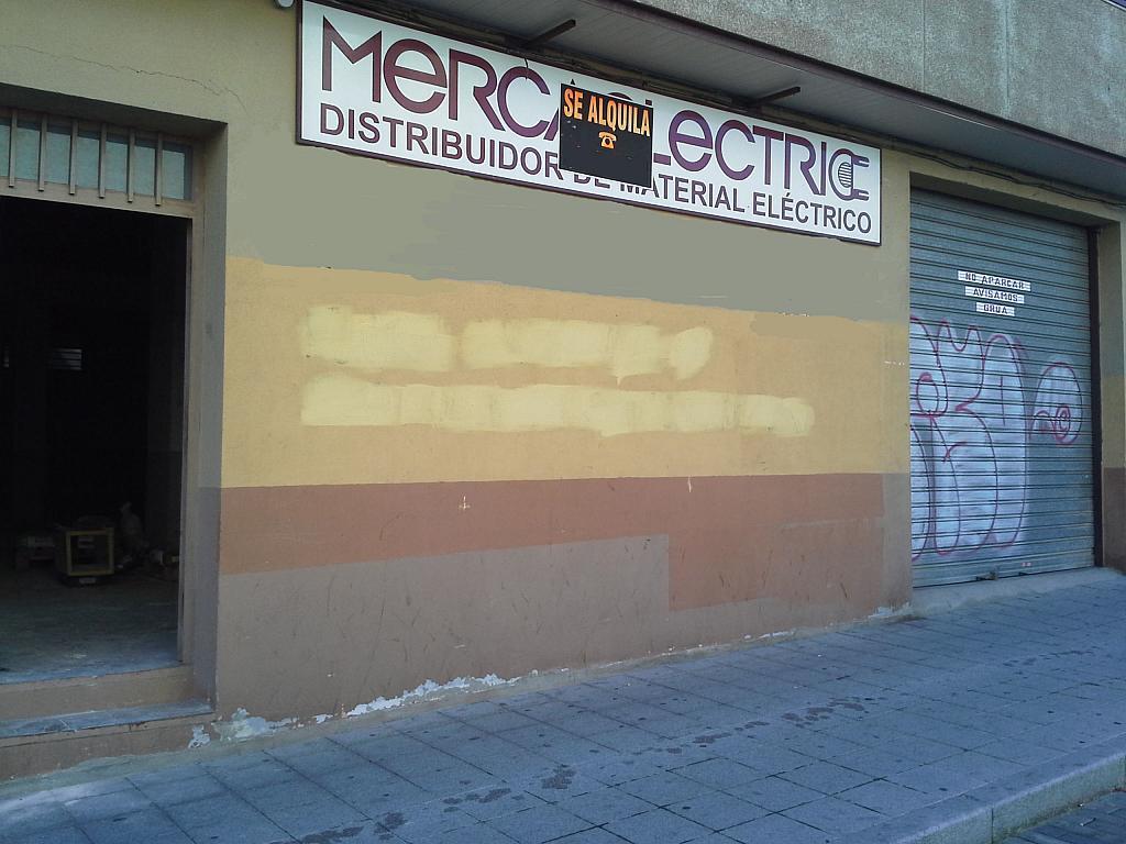 Local comercial en alquiler en Centro en Salamanca - 123692516