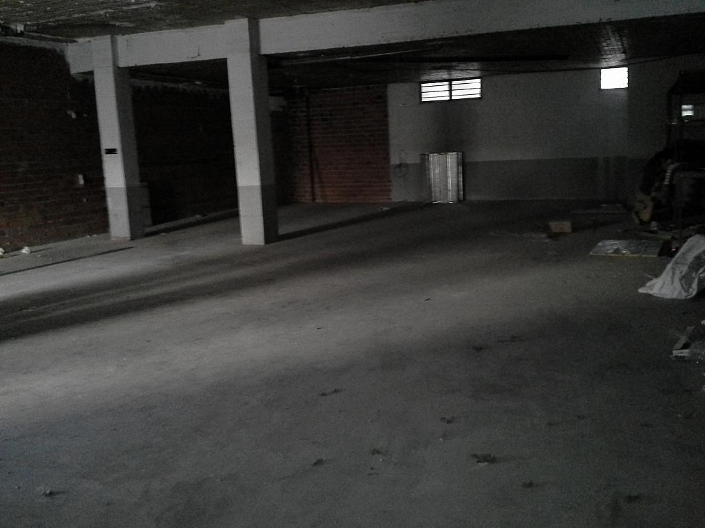 Local comercial en alquiler en Centro en Salamanca - 123692535