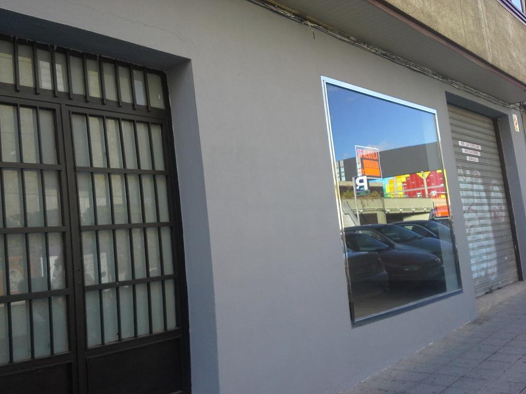 Local comercial en alquiler en Centro en Salamanca - 183747885