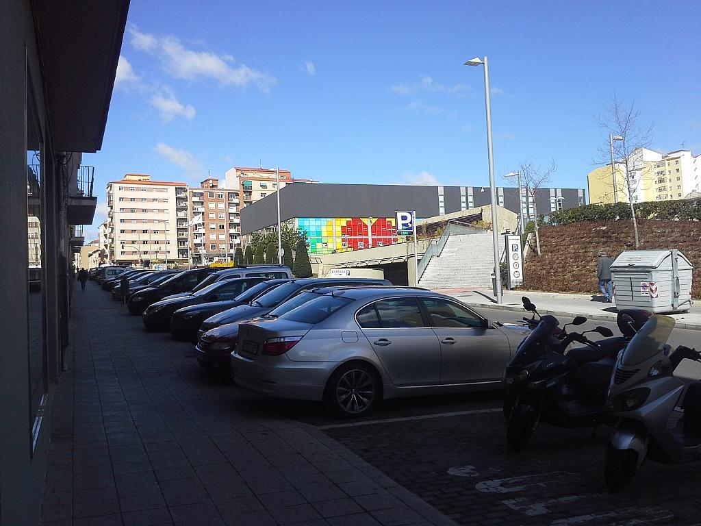 Local comercial en alquiler en Centro en Salamanca - 183747905