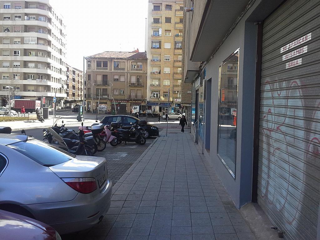 Local comercial en alquiler en Centro en Salamanca - 183747912
