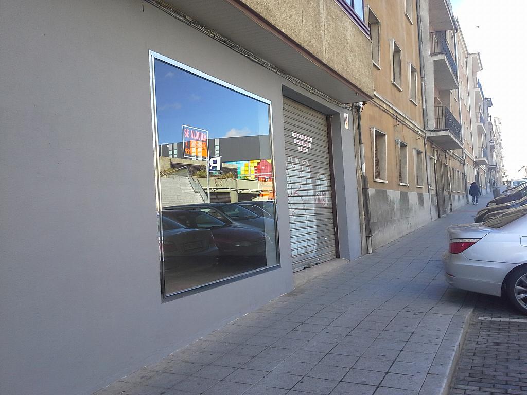 Local comercial en alquiler en Centro en Salamanca - 183747913