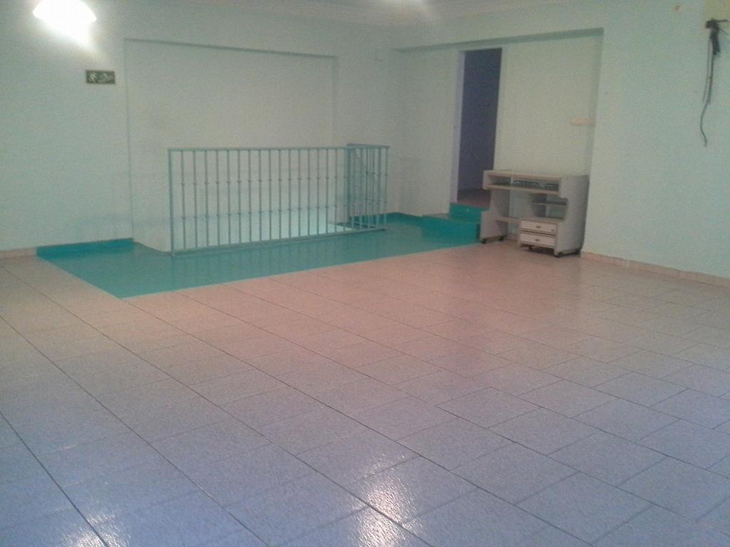 Local en alquiler en Pizarrales en Salamanca - 199533219