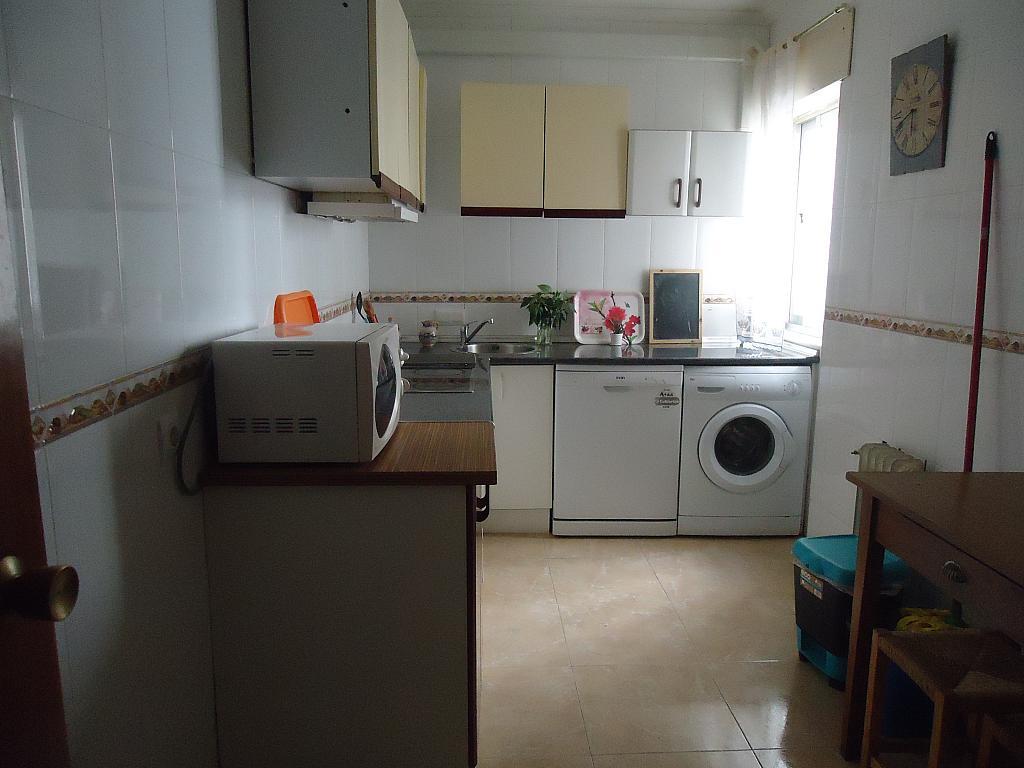 Piso en alquiler en Vidal en Salamanca - 203364862