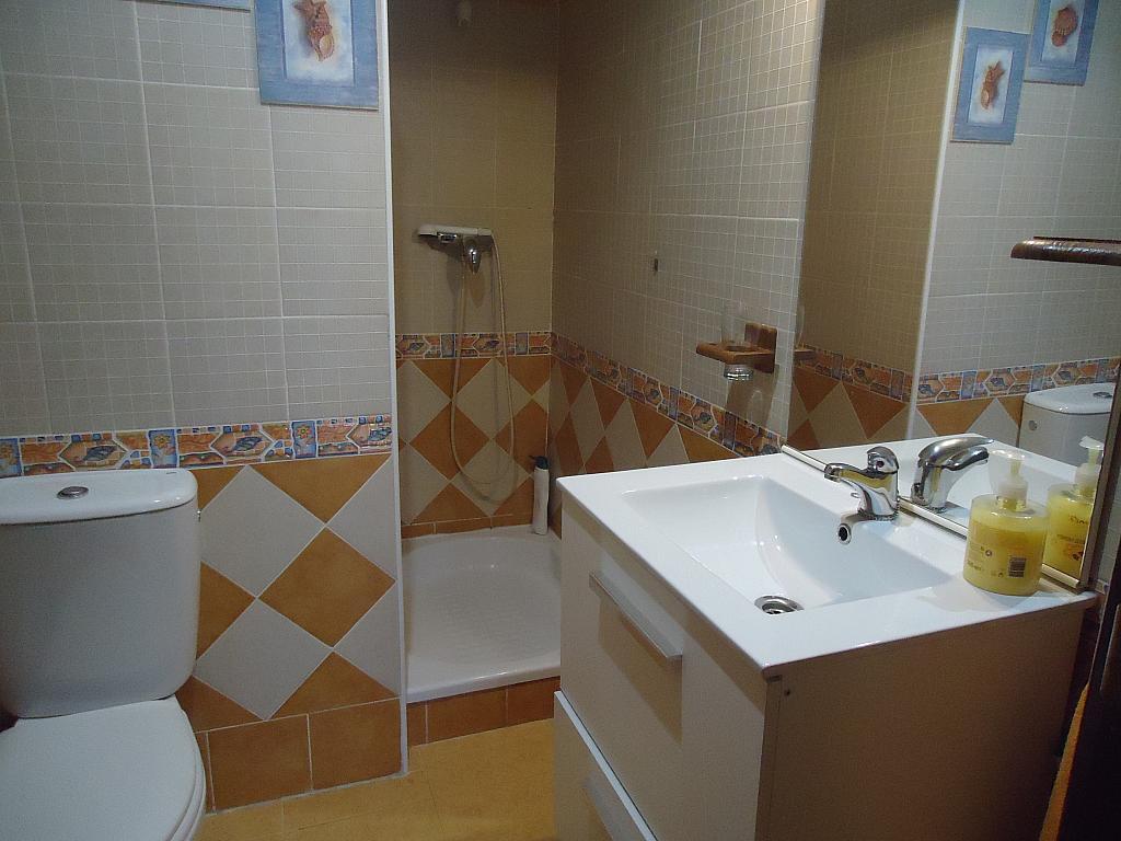 Piso en alquiler en Vidal en Salamanca - 203365048