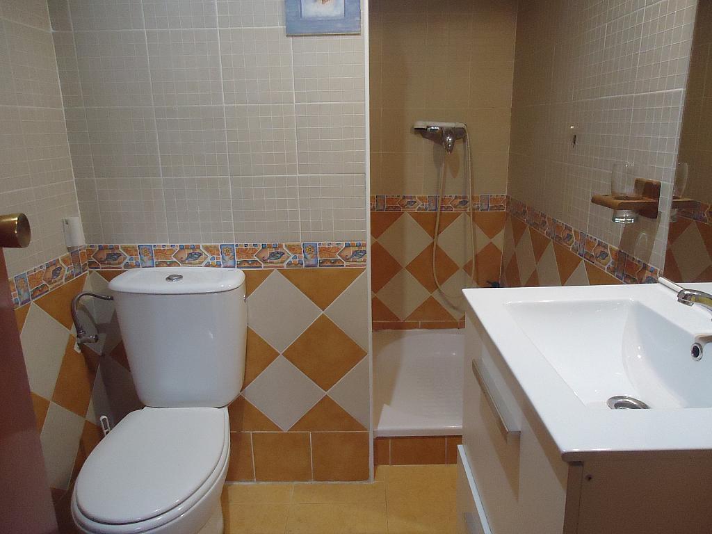 Piso en alquiler en Vidal en Salamanca - 203365173