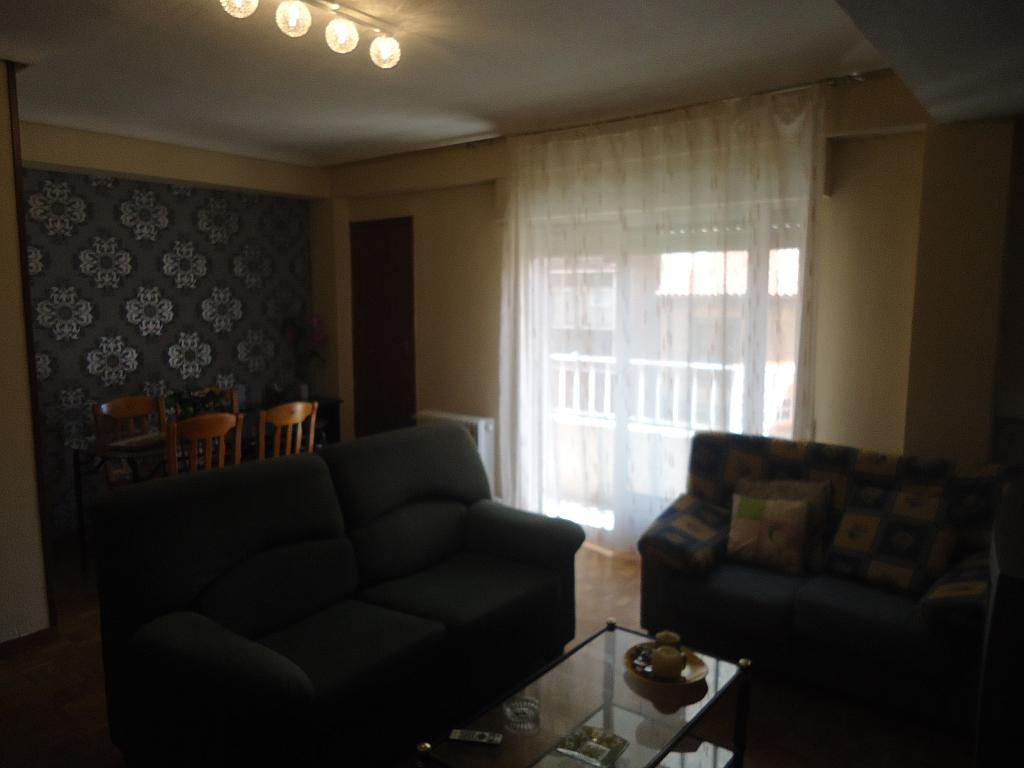 Piso en alquiler en Vidal en Salamanca - 203365207