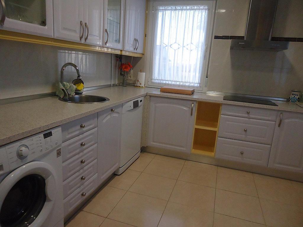 Chalet en alquiler opción compra en Juzbado - 202146693