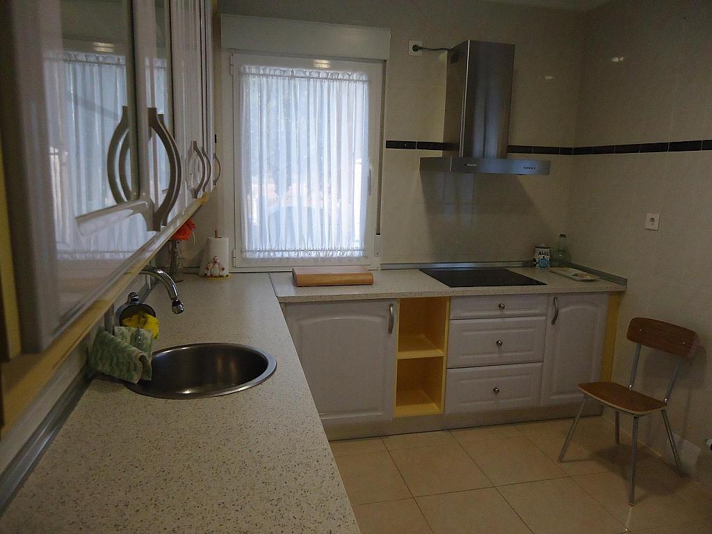 Chalet en alquiler opción compra en Juzbado - 202146696