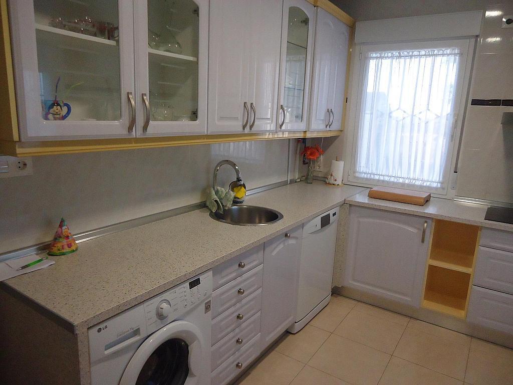 Chalet en alquiler opción compra en Juzbado - 202146703