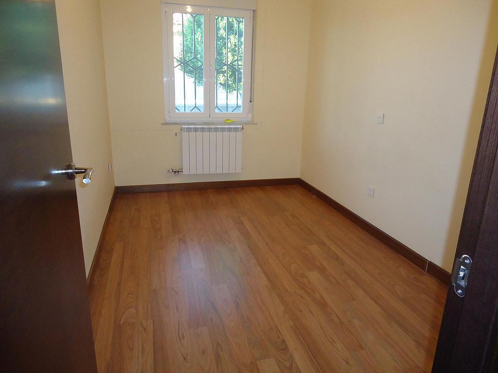 Chalet en alquiler opción compra en Juzbado - 202146707